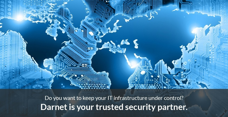 darnet trusted security